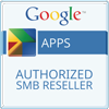 Google - Authorized SMB Reseller